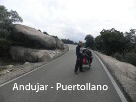 Andujar - Puertollano