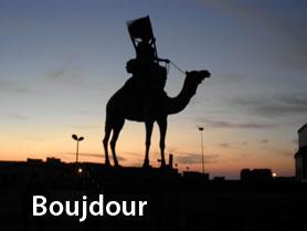 Boujdour