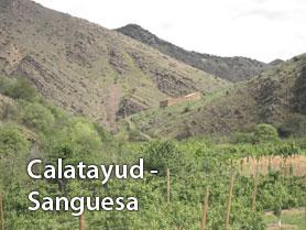 Calatayud - Sanguesa