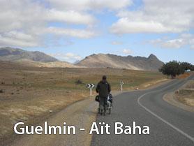 Guelmim - Aït Baha
