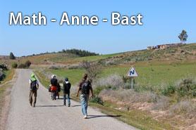 Math - Anne - Bast