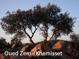 Oued Zem - Khemisset