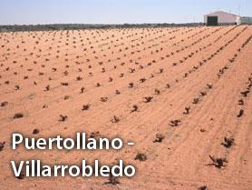 Puertollano - Villarrobledo