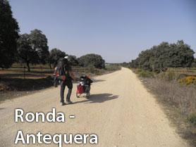 Ronda-Antequera