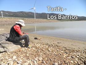 Tarifa-Los Barrios